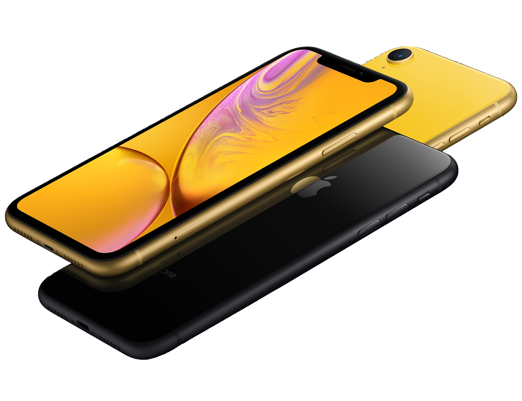 iPhone XR - city gsm